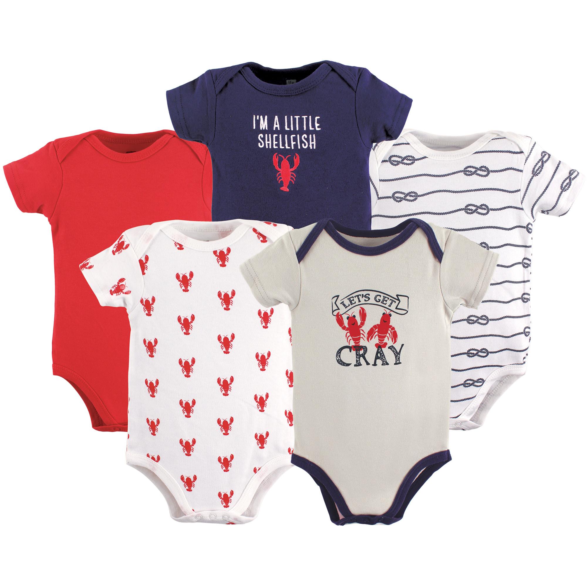 Hudson baby Clothing