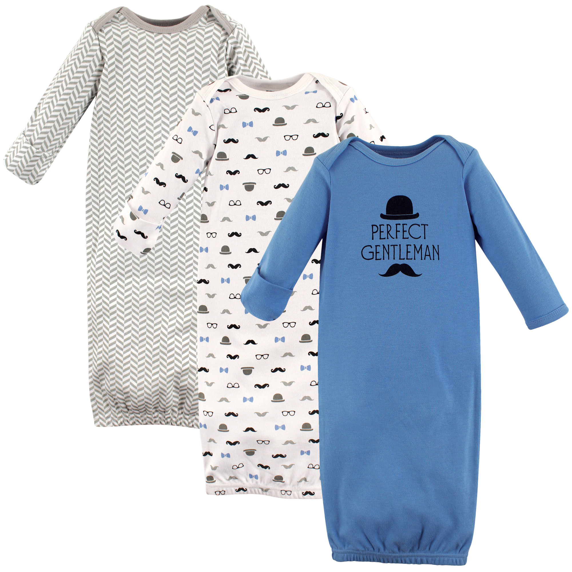 Hudson baby | Clothing | Sleeping gowns | Affordable Infant Clothing