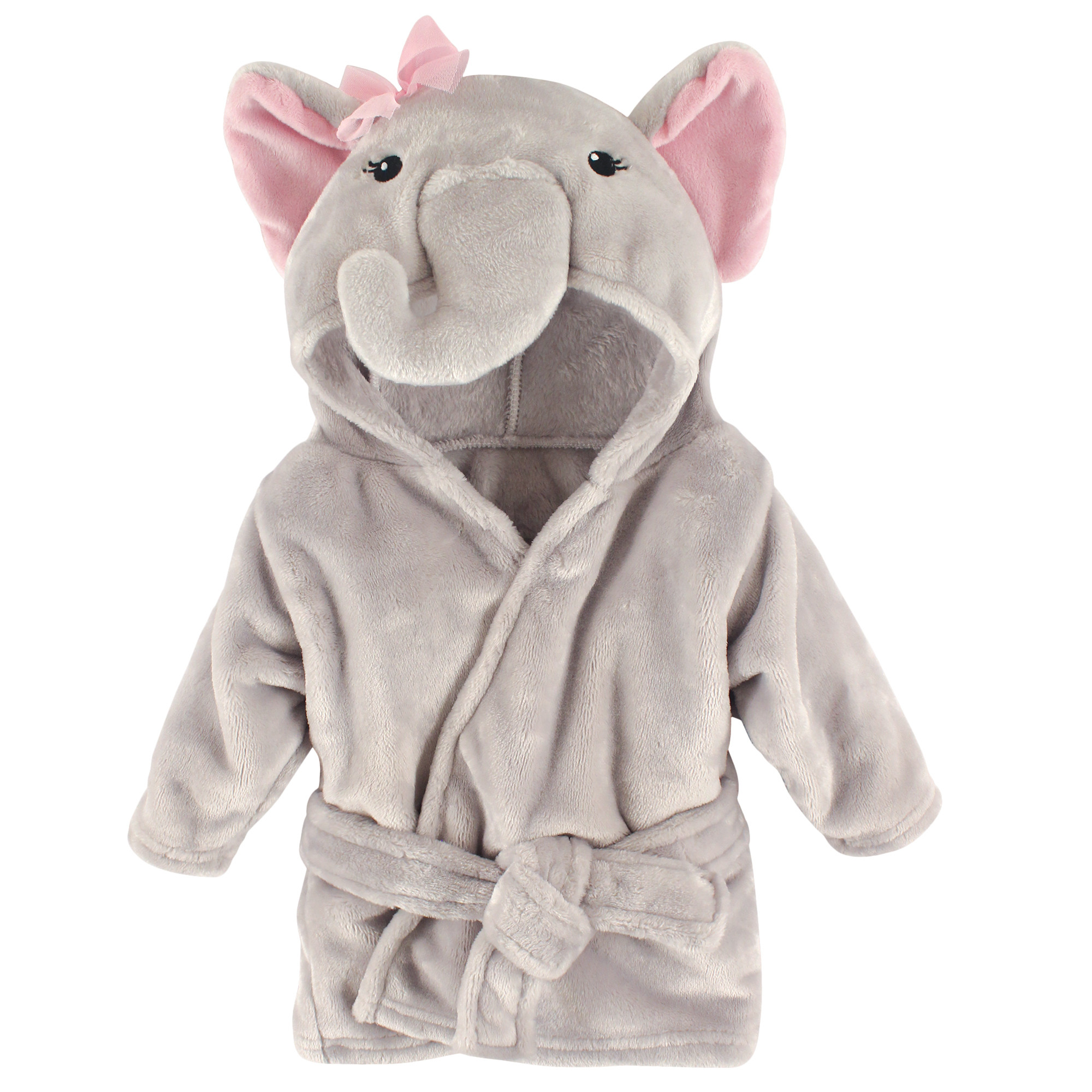 caa5d29792 Soft Plush Baby Bathrobe