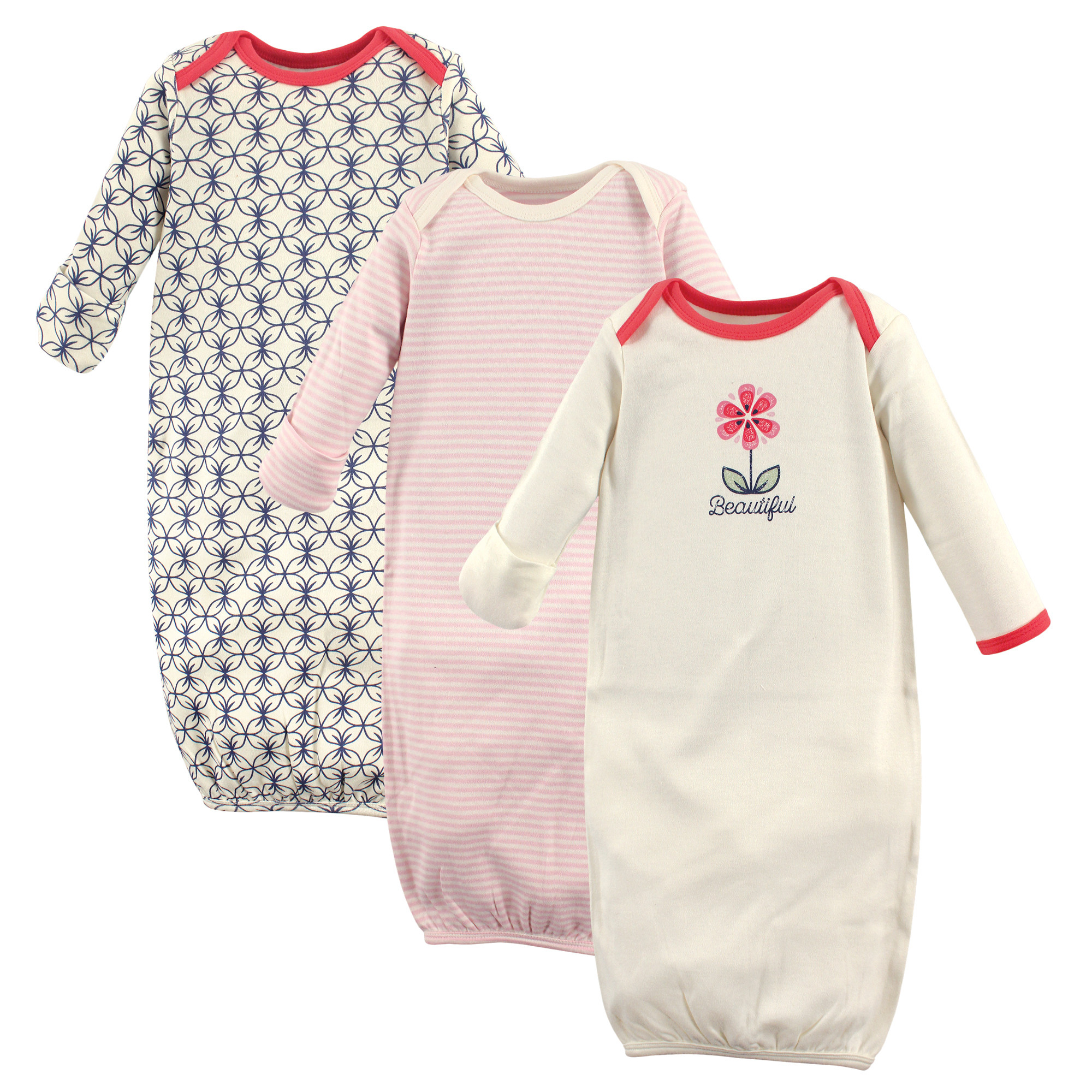 BabyVision | Organic clothing | Sleeping gowns | Affordable Infant ...