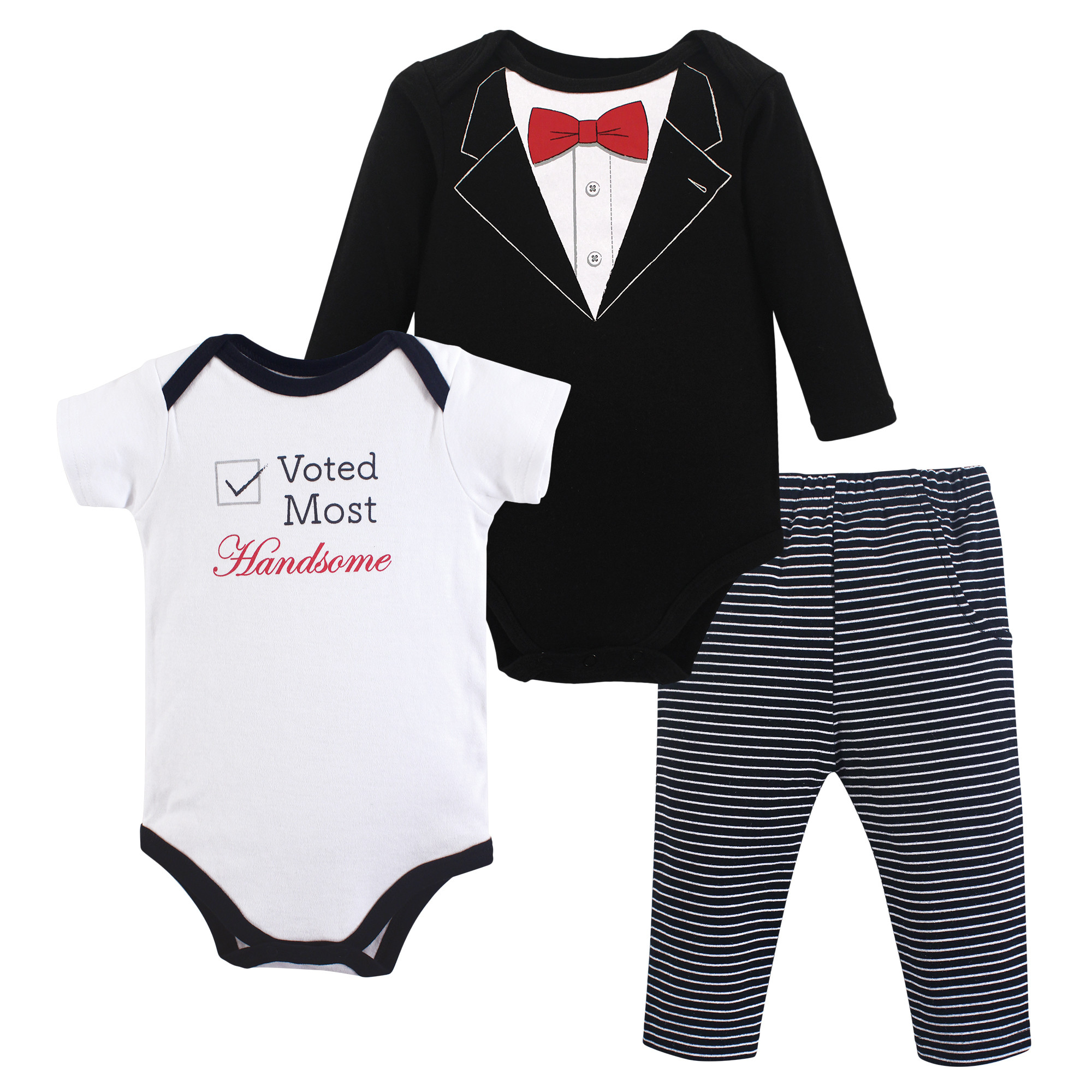 2 Bodysuit and Pant Set 62e754c8c