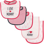 Girls Love Mommy