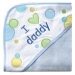 Blue-Daddy