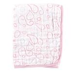 Pink Paisley