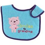 Smiles For Grandma