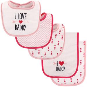 Girls Love Daddy