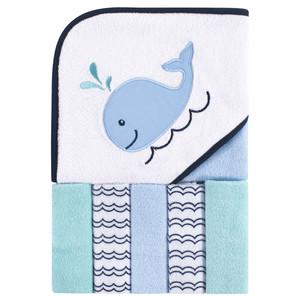 Boy Whale