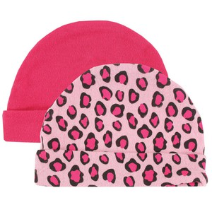 Pink Animal Print