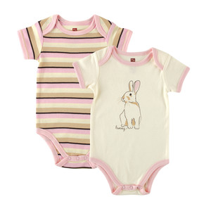 Light Pink with Bunny