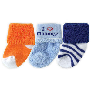 Orange Mommy