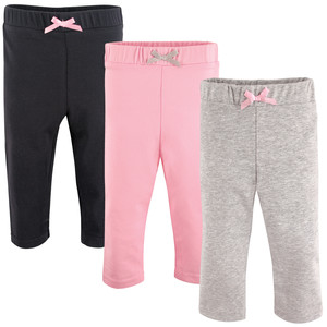 Lt. Pink/Black