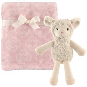 Girl Lamb
