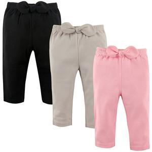Pink, Black & Gray