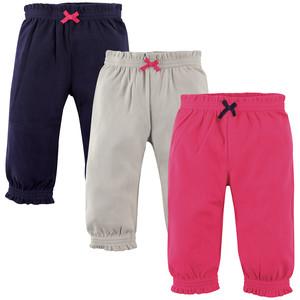 Pink, Gray & Navy
