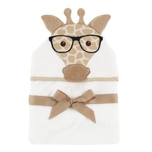 Nerdy Giraffe