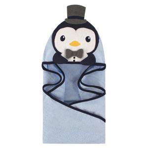 Handsome Penguin