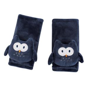 Navy Owl