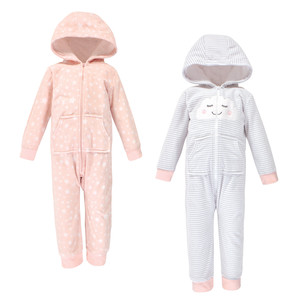 Toddler Pink Cloud 2-Pack