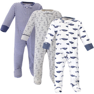 Blue Whale 3-Pack
