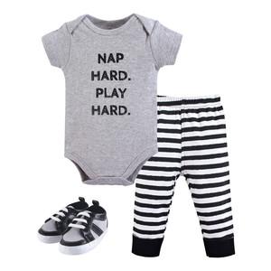 Nap Hard