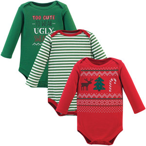Ugly Sweater 3-Piece