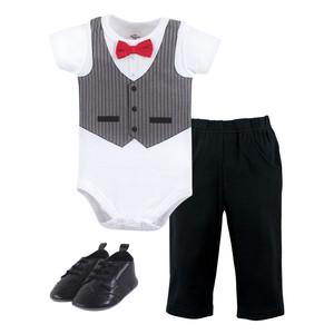 Gentleman Vest