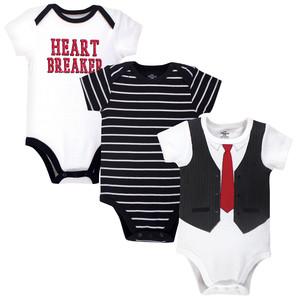 HEART BREAKER/BLACK